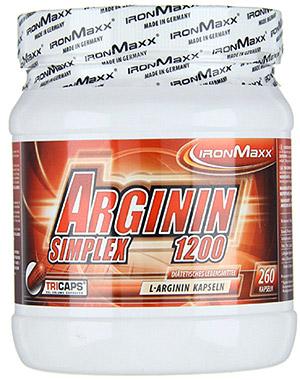 Aminosäure L-Arginin als natürliches Potenzmittel