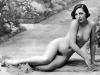 Aktfotos 30er Jahre