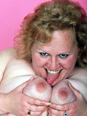 fette Frauen wollen Dich verfuehren