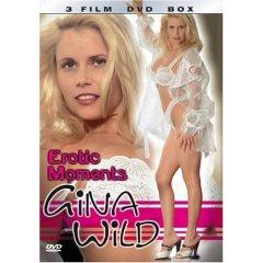 Gina Wild - Erotik DVD