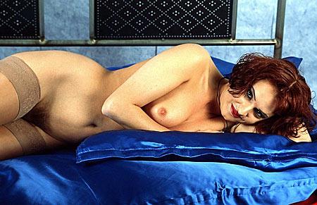 nackte Frau will Sex