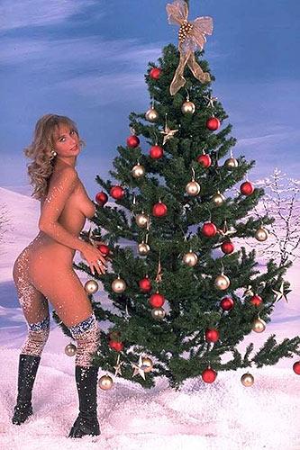 Sex unter dem Weihnachtsbaum