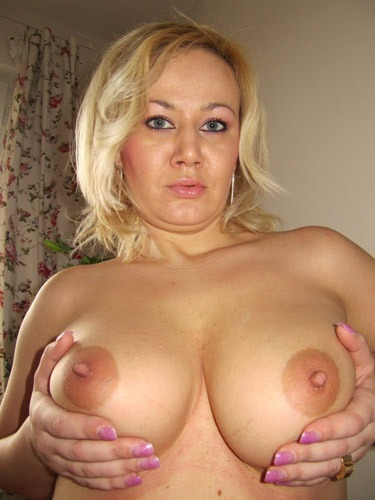 Mom nackt heiße Mom