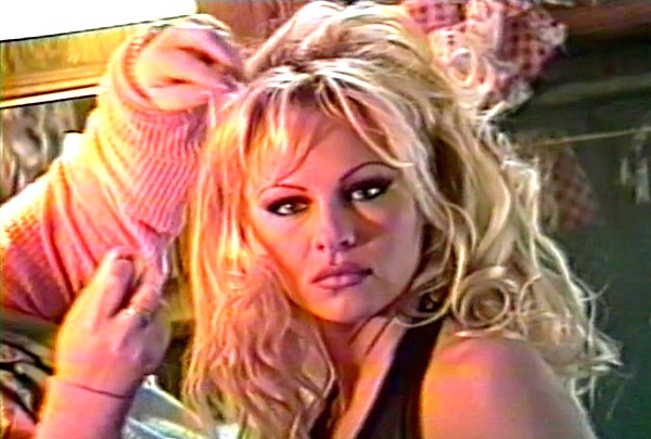 Pamela Anderson bei Promi Big Brother